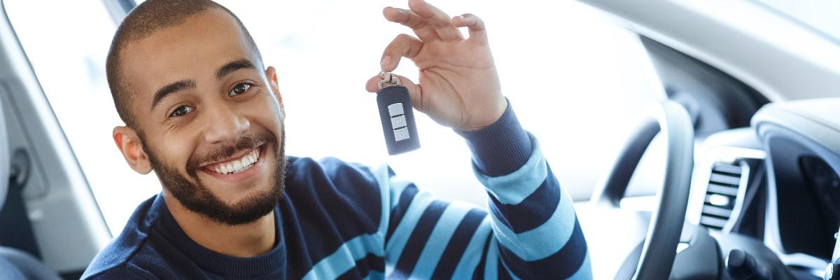 Vehicle Loan page Image