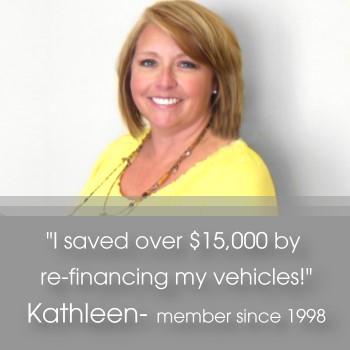 Kathleen testimonial image