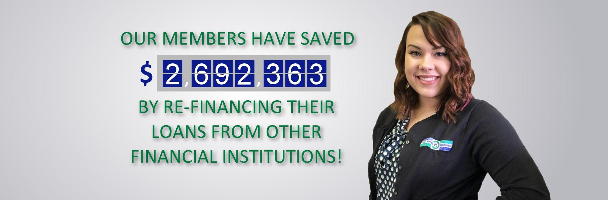 Loan Savings Image