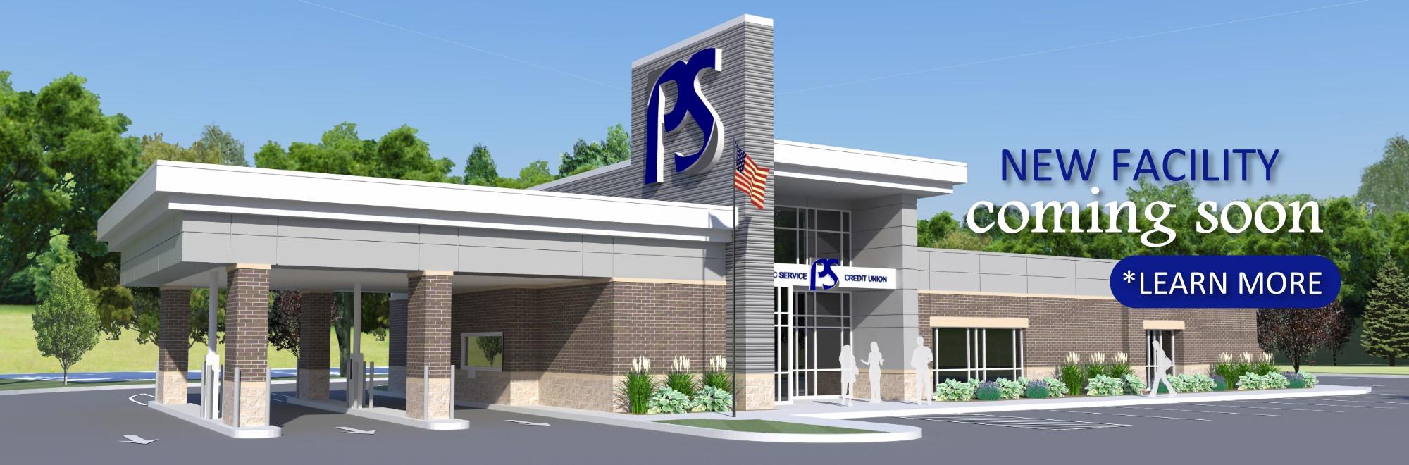 new facility image