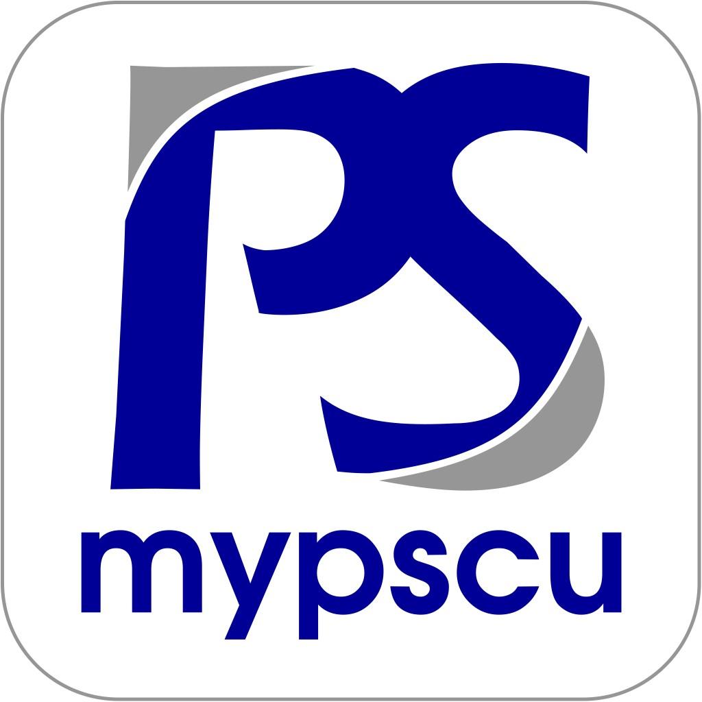 PSCU mobile app icon