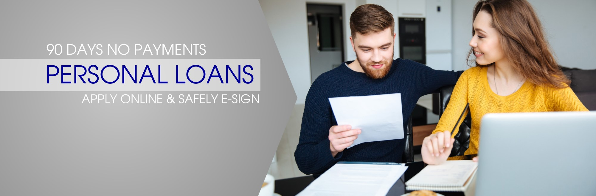 Get the extra cash you need with a personal low. low payments. flexible terms. quick approvals.