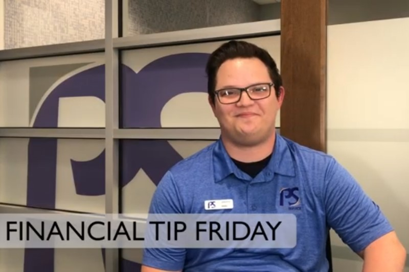 Avoid Scams watch isaac's financial tip for friday