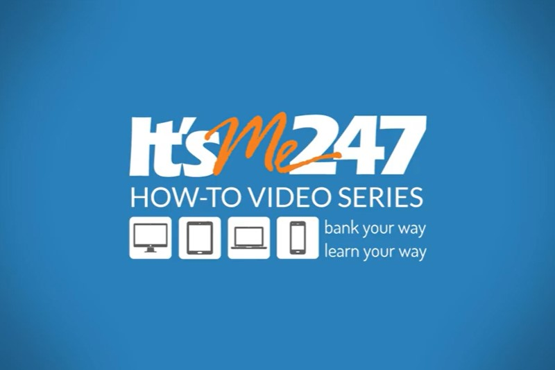 It's Me 247 How to video series